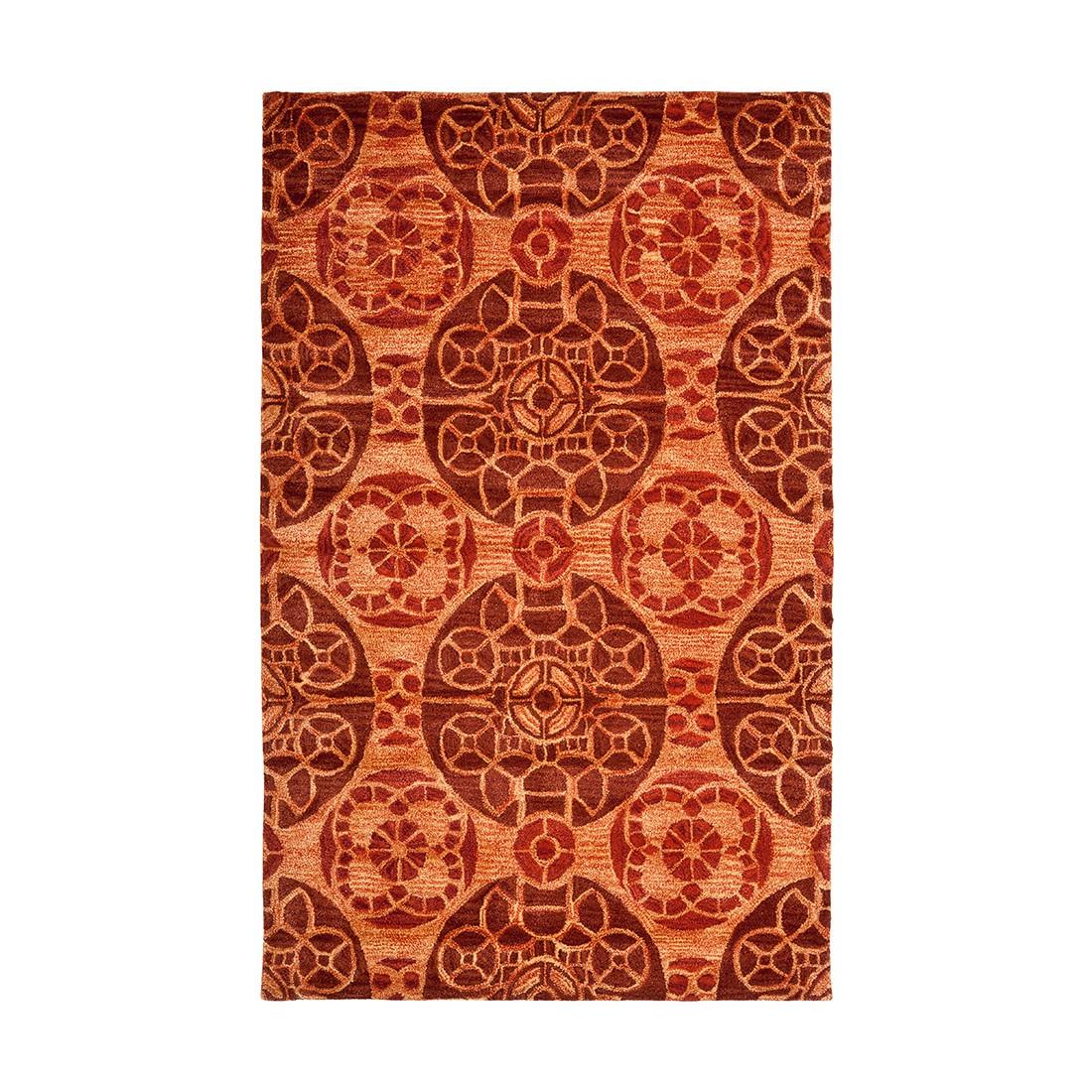Teppich Mali – Zimt – 153 x 244 cm, Safavieh jetzt bestellen