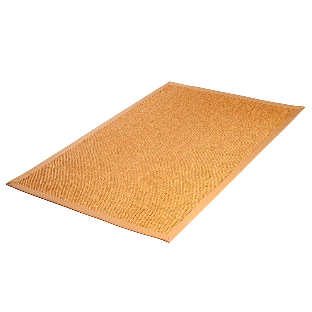 Teppich Mara A2 – Mandarine – 67 x 133 cm, DEKOWE günstig