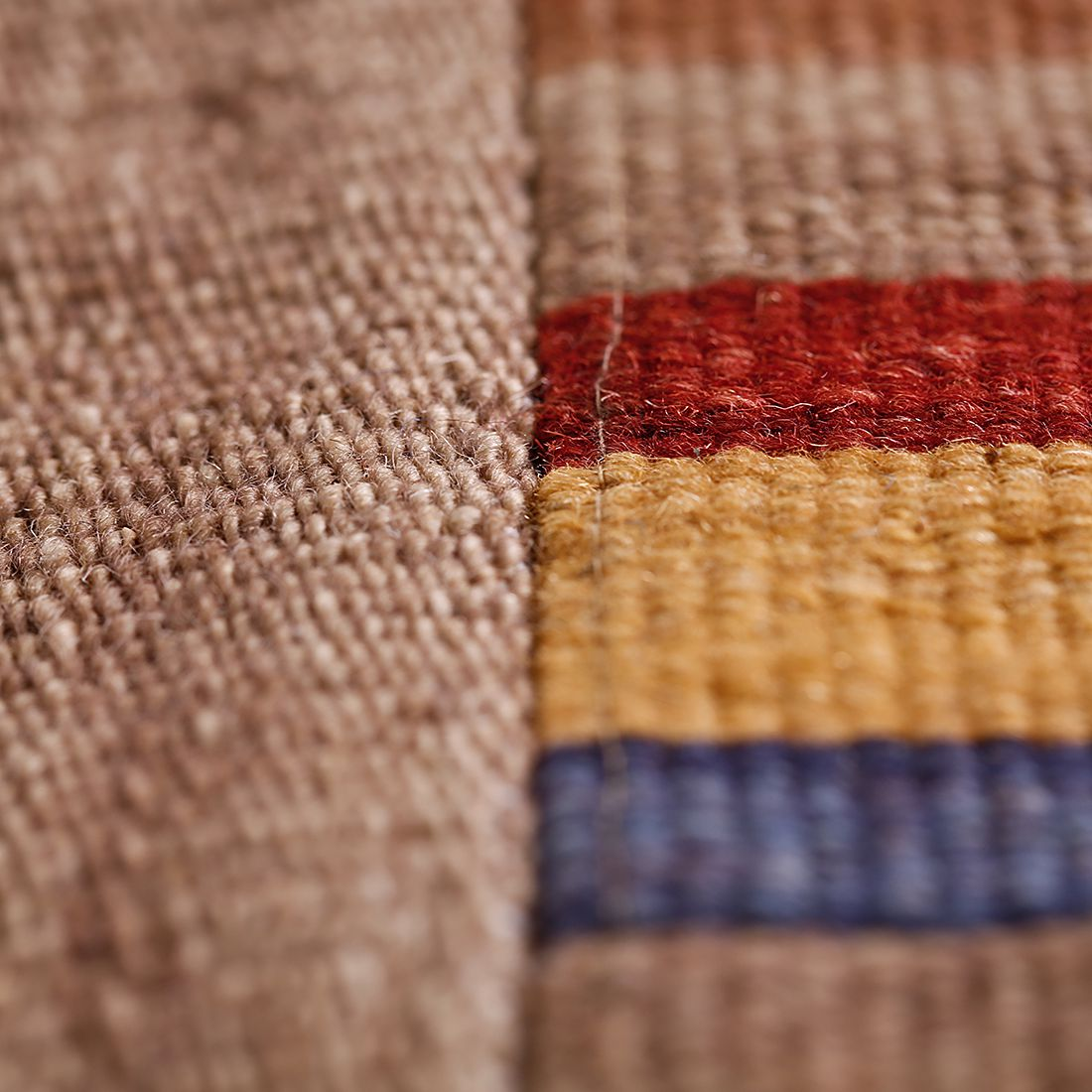 58% sparen  Teppich MASH UP von TALIS  nur 249,99