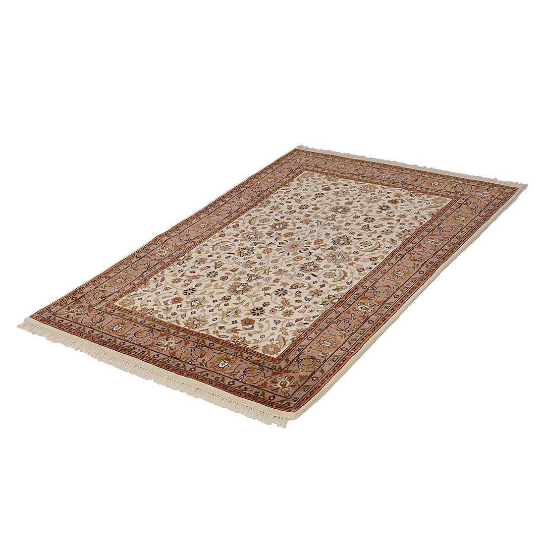 Teppich Matura Bidjar – Beige – 90 x 160 cm, Parwis günstig