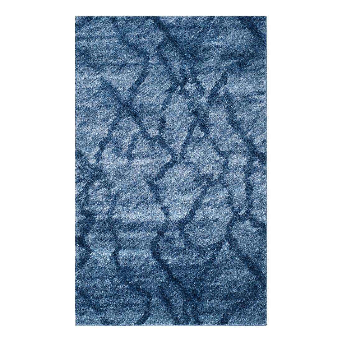 Teppich Maxwell – Blau – 153 x 244 cm, Safavieh online kaufen