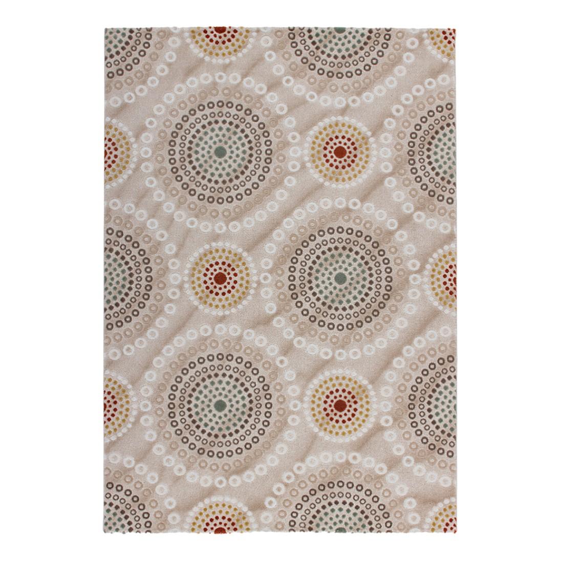 Teppich Mexico – Mérida – Beige – 80 x 300 cm, Kayoom online kaufen