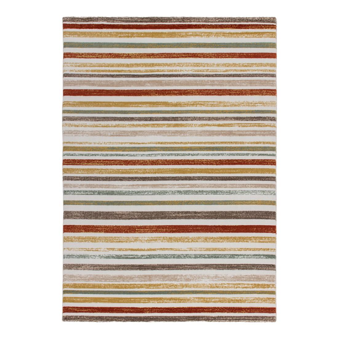 Teppich Mexico – Mexiko-Stadt – Beige – 80 x 300 cm, Kayoom jetzt kaufen