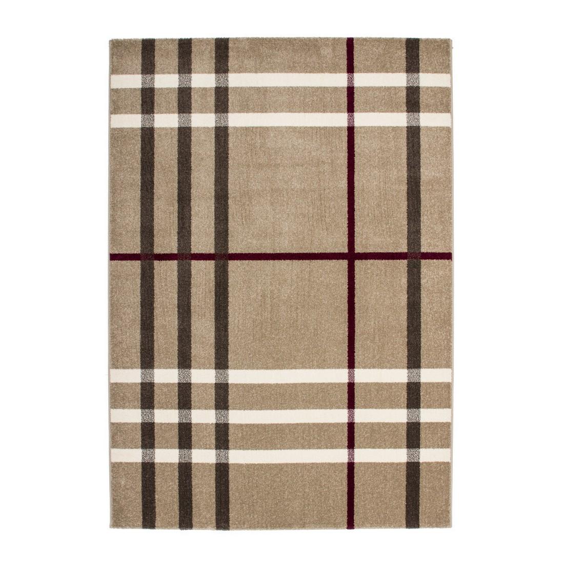 Teppich Milano 424 – Beige – Maße: 200 x 290 cm, Kayoom jetzt kaufen