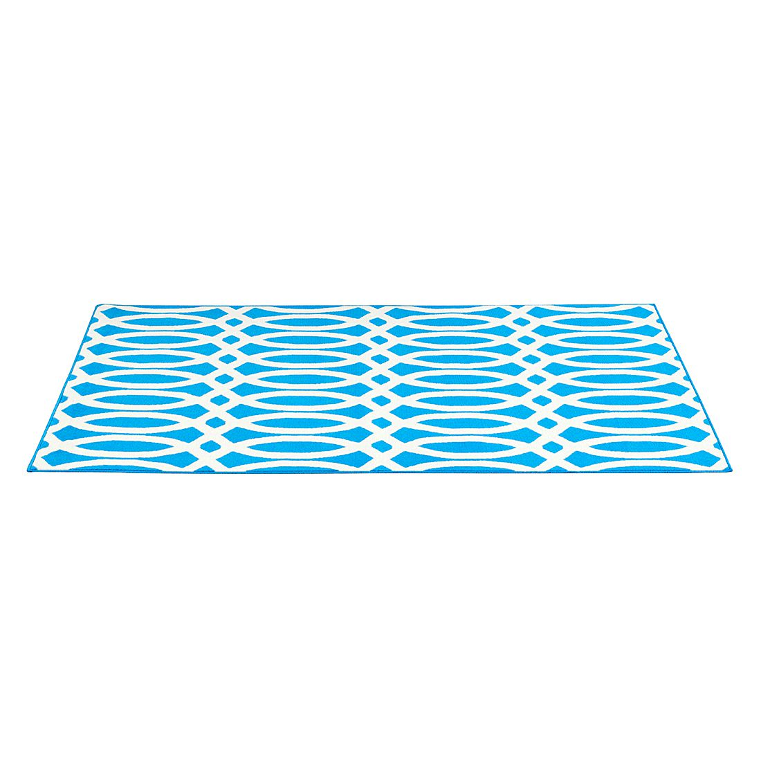 Teppich Mixed – Blau – 200 x 290 cm, Hanse Home Collection bestellen
