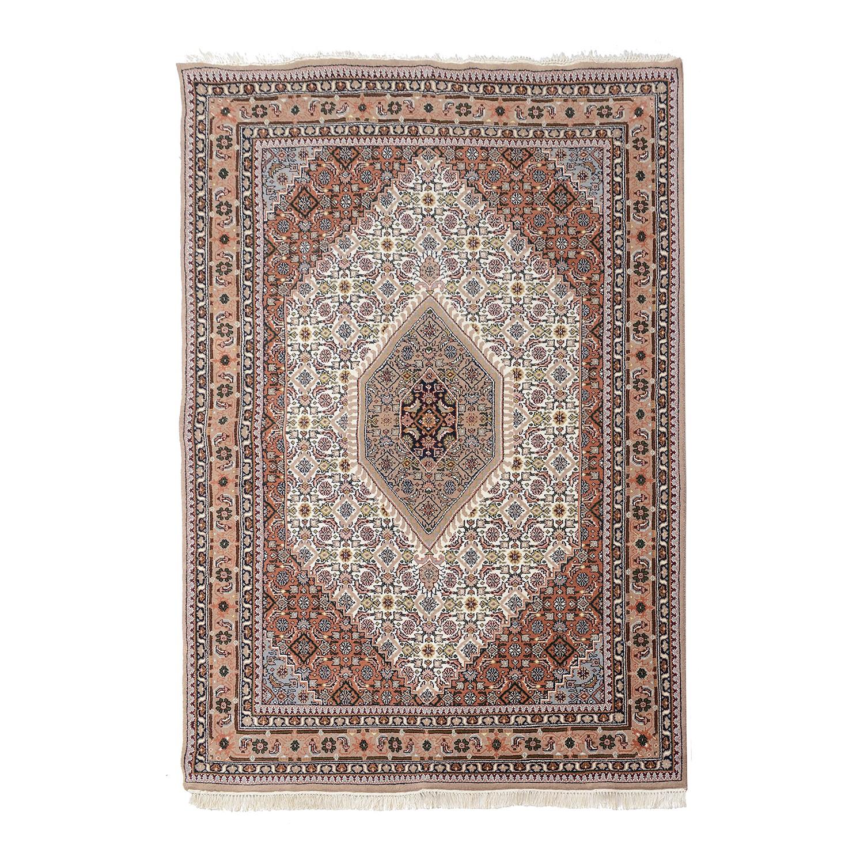 Teppich Mohammadi Bidjar - Beige - 200cm x 300cm, Parwis