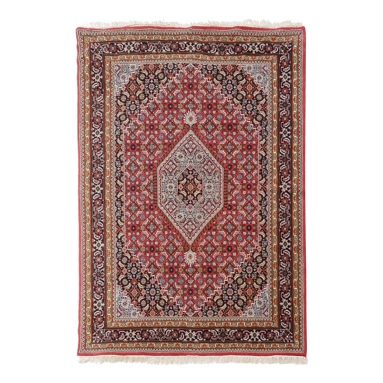 Teppich Mohammadi Bidjar - Rot - 200cm x 300cm, Parwis