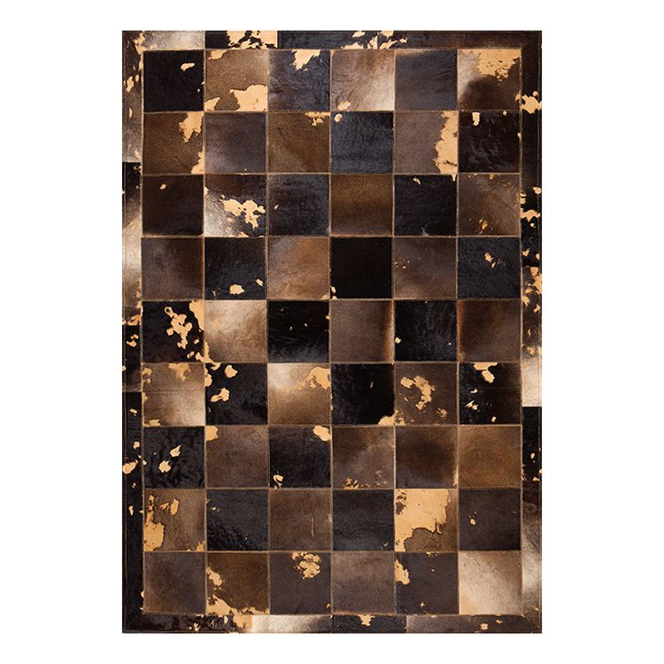 Teppich Myra - 160 x 230 cm - Braun, Papilio