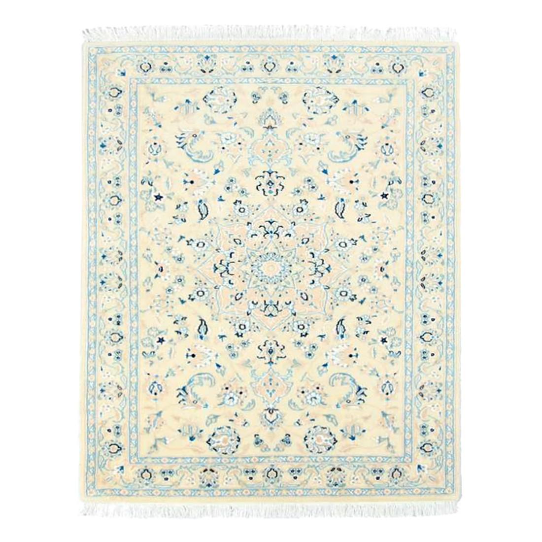 Teppich Nain Scherkat Royal - Beige - 120 x 200 cm, Parwis
