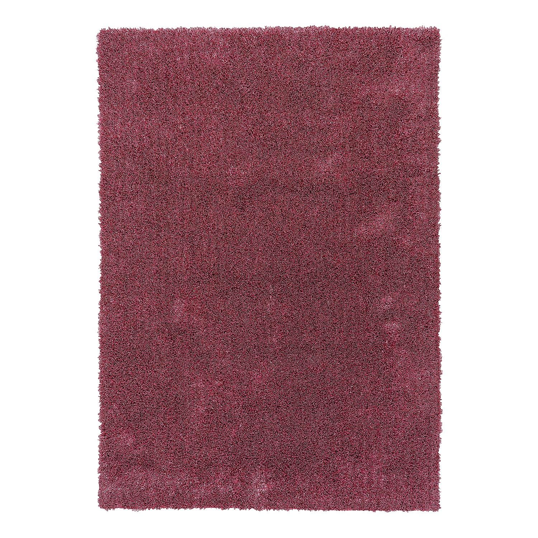 Tapijt New Feeling - kunstvezel - Pink - 90x160cm, Schöner Wohnen Kollektion