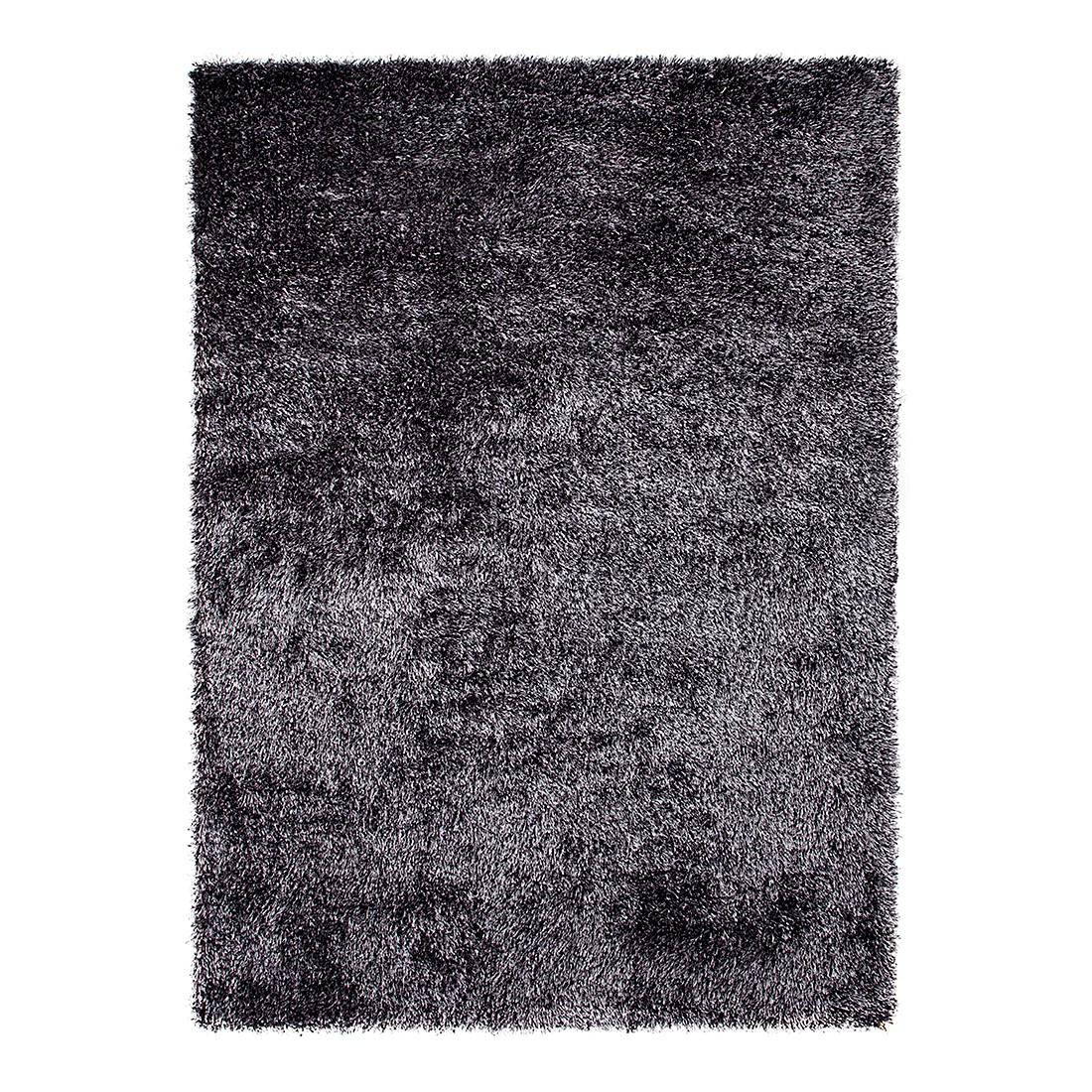 Teppich New Glamour – Anthrazit – 90 cm x 160 cm, Esprit Home günstig kaufen
