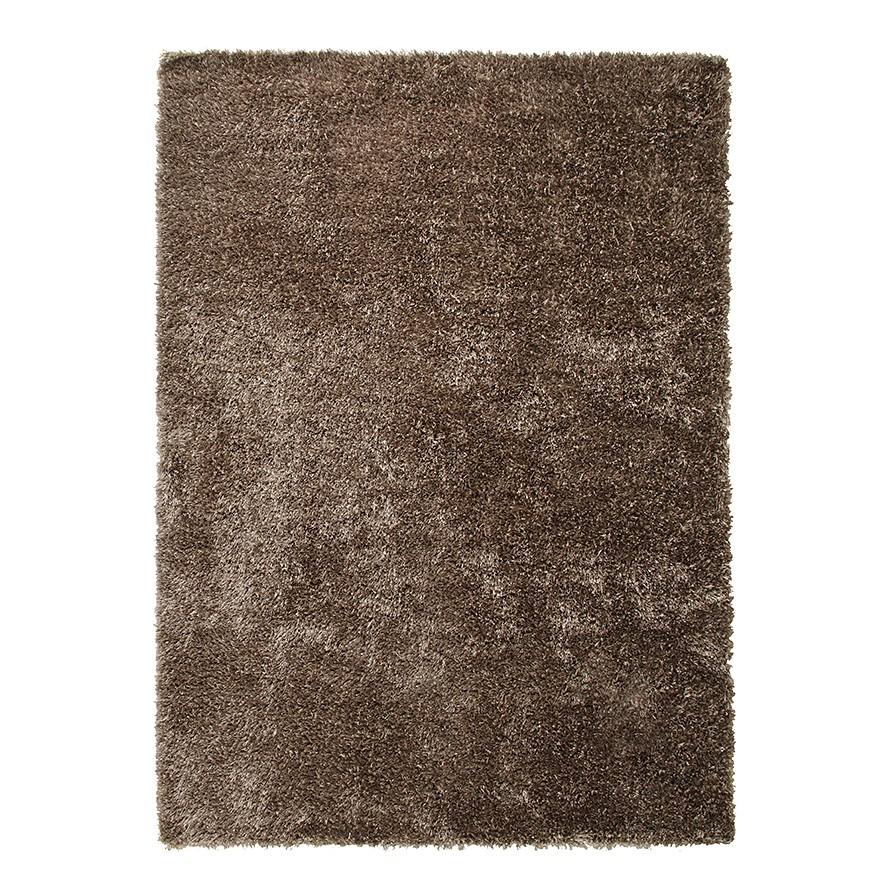 Teppich New Glamour – Taupe – 200 cm x 200 cm, Esprit Home günstig online kaufen