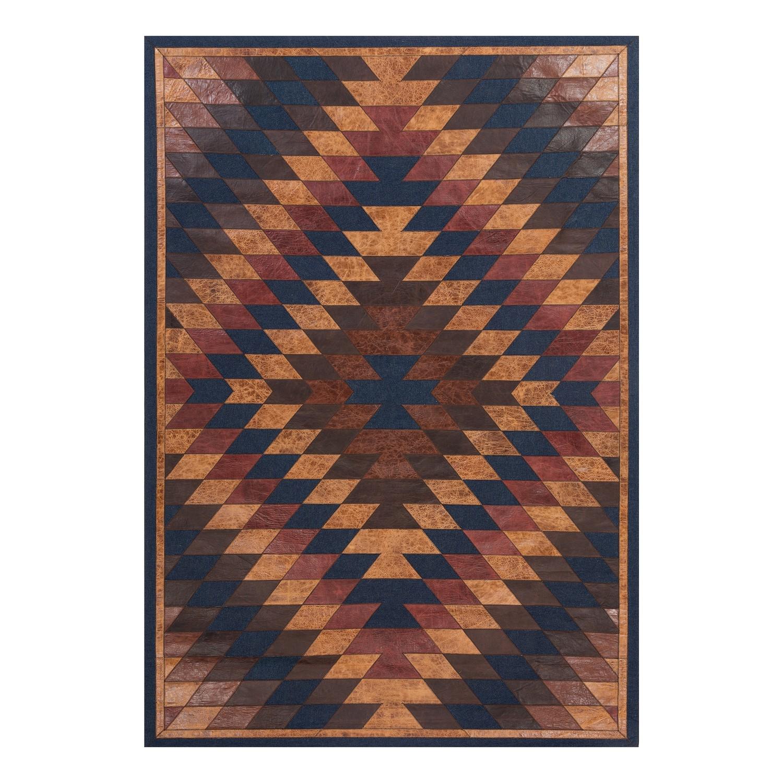 Teppich Nirvana - 200 x 290 cm, Papilio