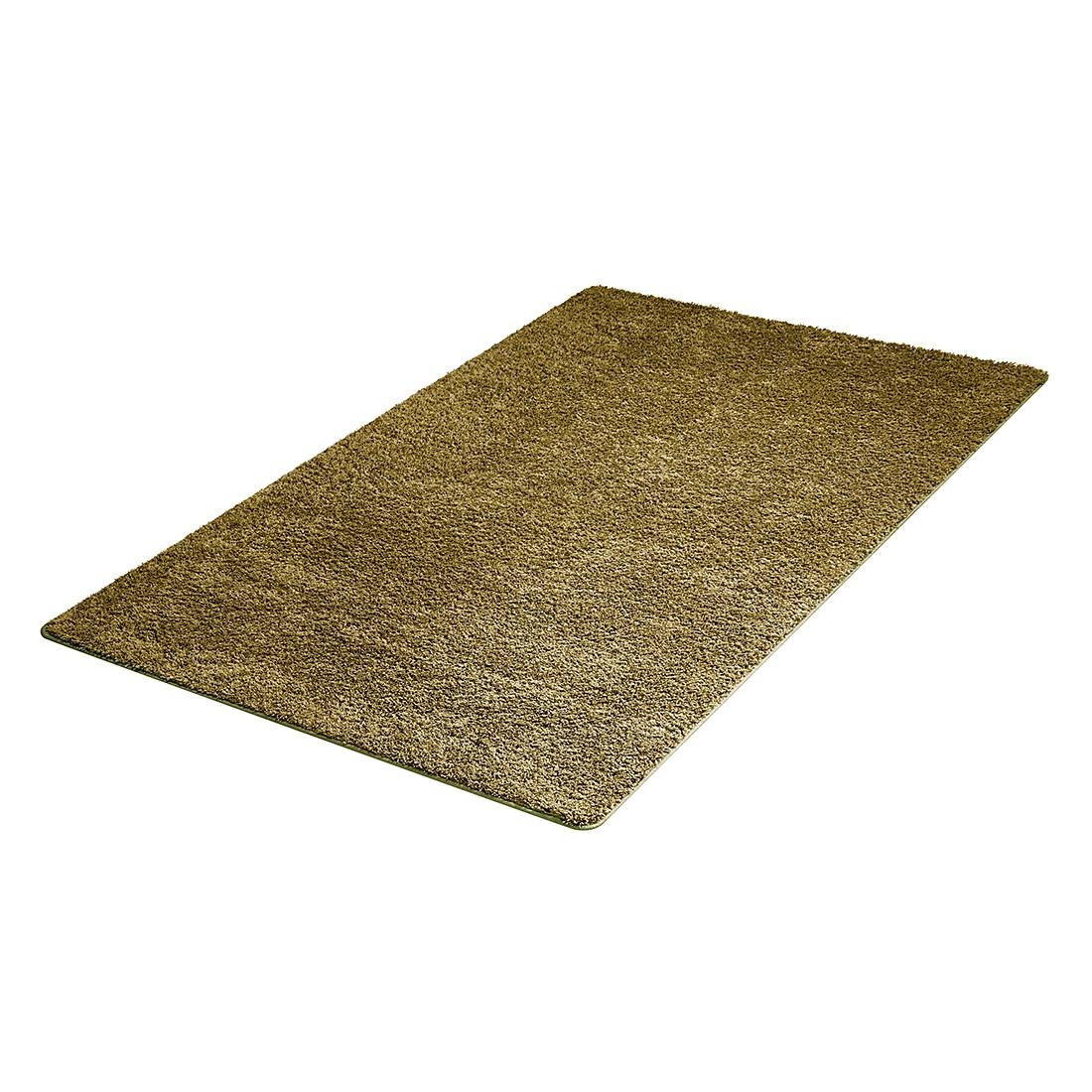 Teppich Noblesse Classic – Grün – 80 x 160 cm, DEKOWE online bestellen