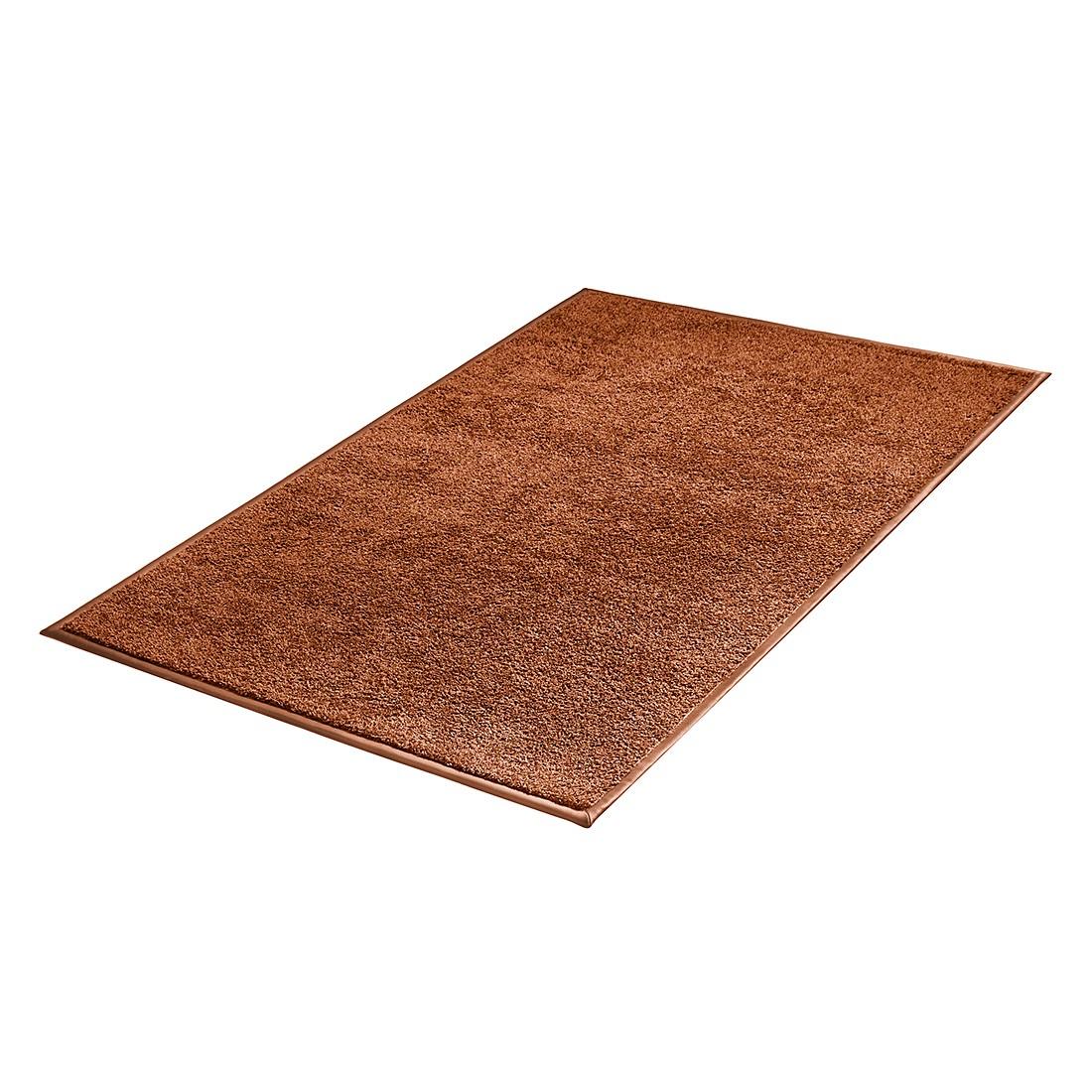 Teppich Noblesse Exclusiv – Terrakotta – 80 x 160 cm, DEKOWE jetzt bestellen