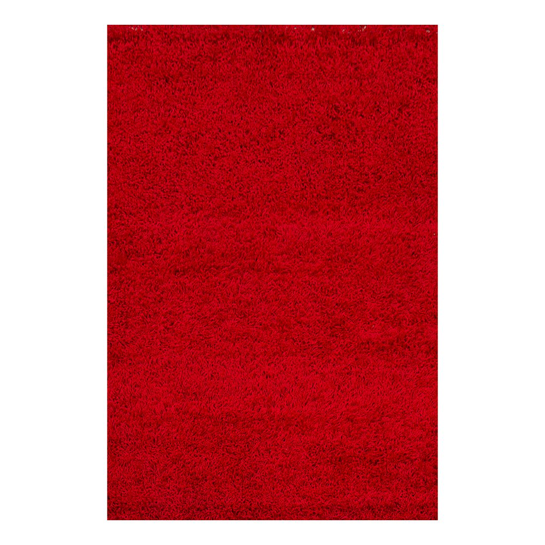 teppich oslo rot 140 x 200 cm kayoom g nstig bestellen. Black Bedroom Furniture Sets. Home Design Ideas