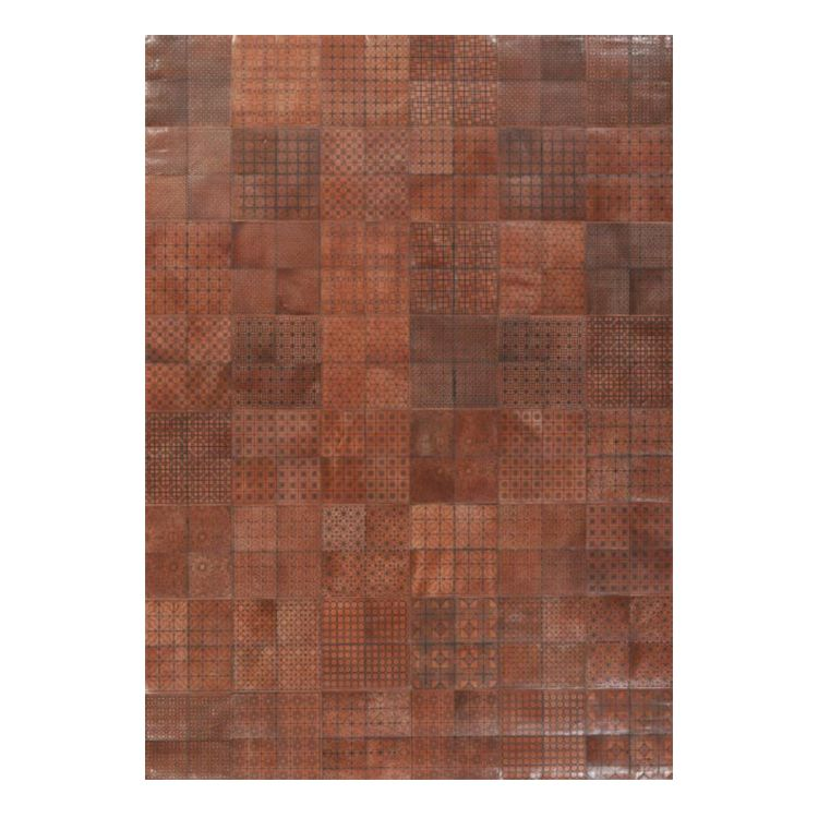 Teppich Olympus - Braun - 240 x 340 cm, Papilio