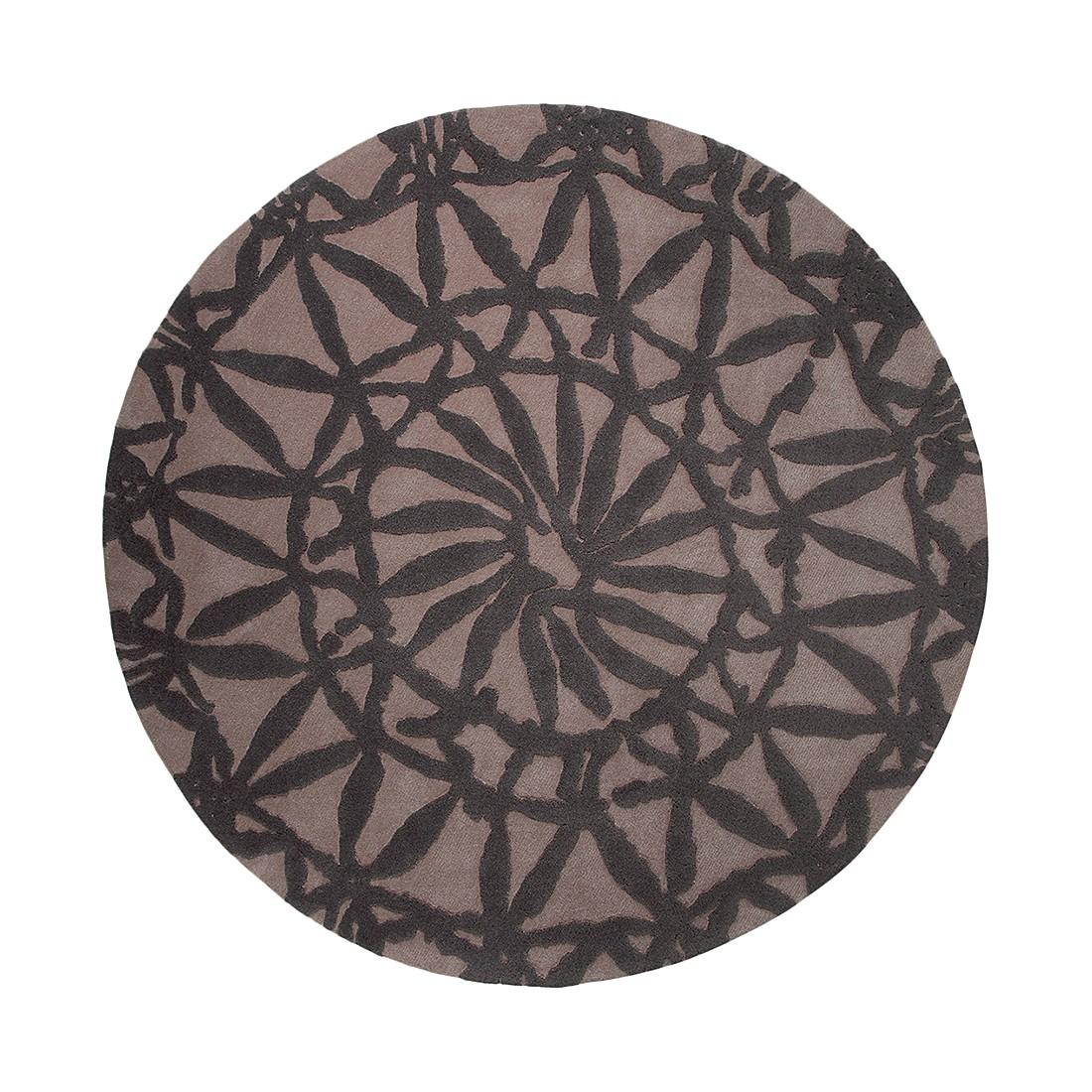Teppich Oriental Lounge – Taupe – 200 cm x 200 cm, Esprit Home bestellen