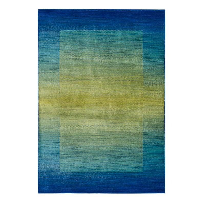 Teppich Oriental Summer – Blau – 235 cm x 160 cm, Oriental Weavers jetzt bestellen