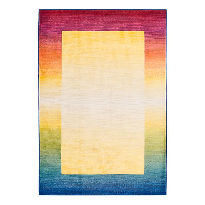 Teppich Oriental Summer – Gelb – 235 cm x 160 cm, Oriental Weavers jetzt kaufen