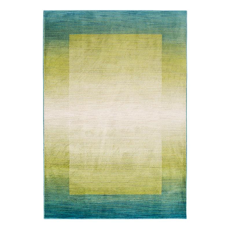 Teppich Oriental Summer – Grün – 150 cm x 80 cm, Oriental Weavers jetzt bestellen
