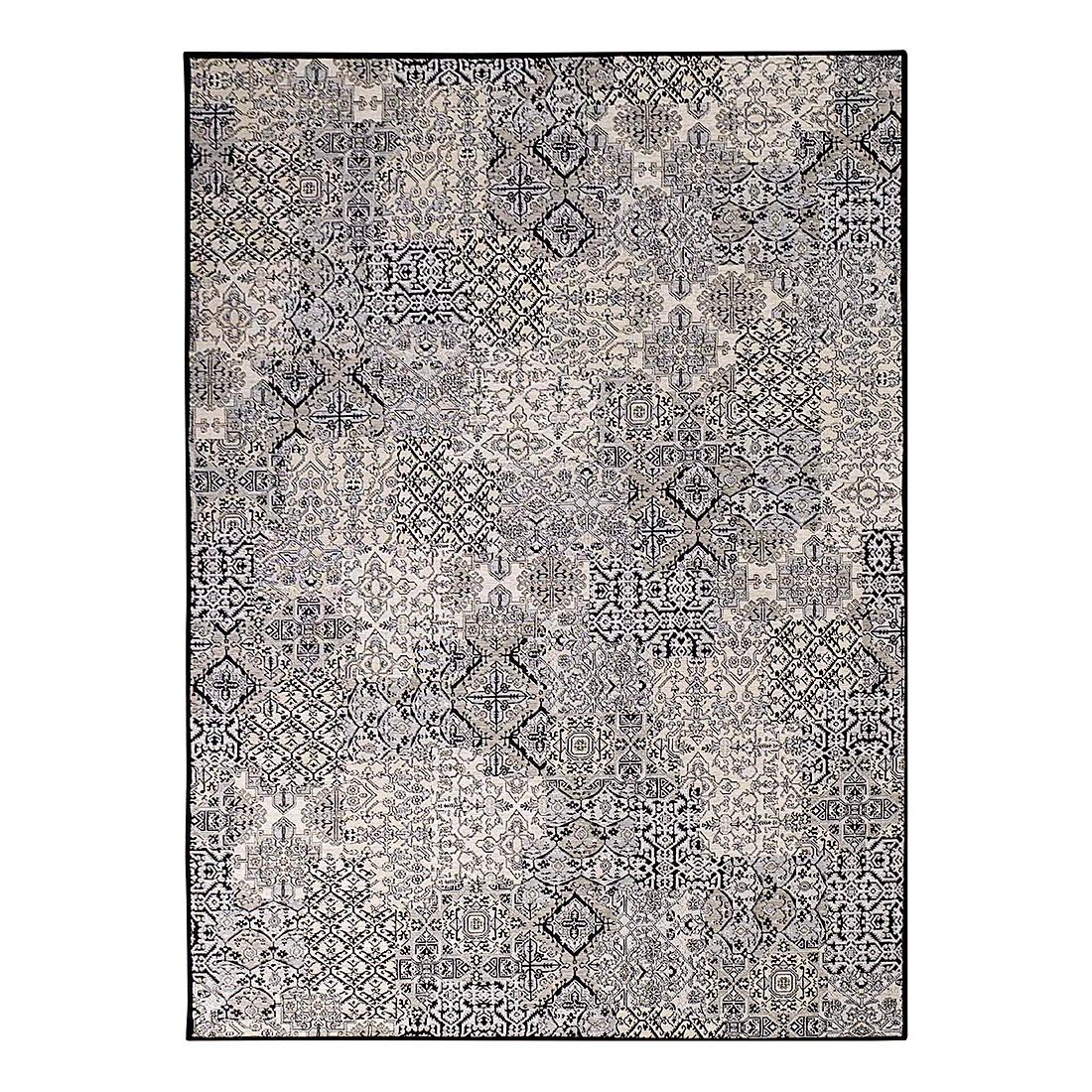 Teppich Ornamente – Beige – 140 x 200 cm, Schöngeist & Petersen jetzt kaufen
