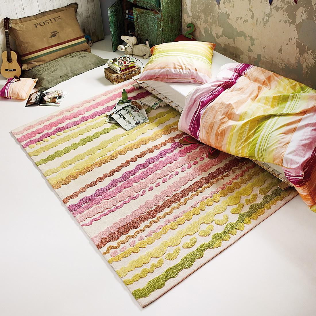 Teppich Paths of Fantasy – Beige – 70 cm x 140 cm, Esprit Home online bestellen