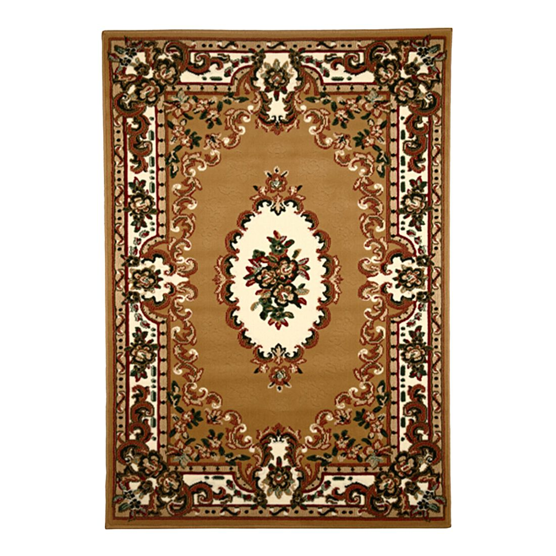 Teppich Peking 710490 – Beige – 170 x 118 cm, KC-Handel kaufen
