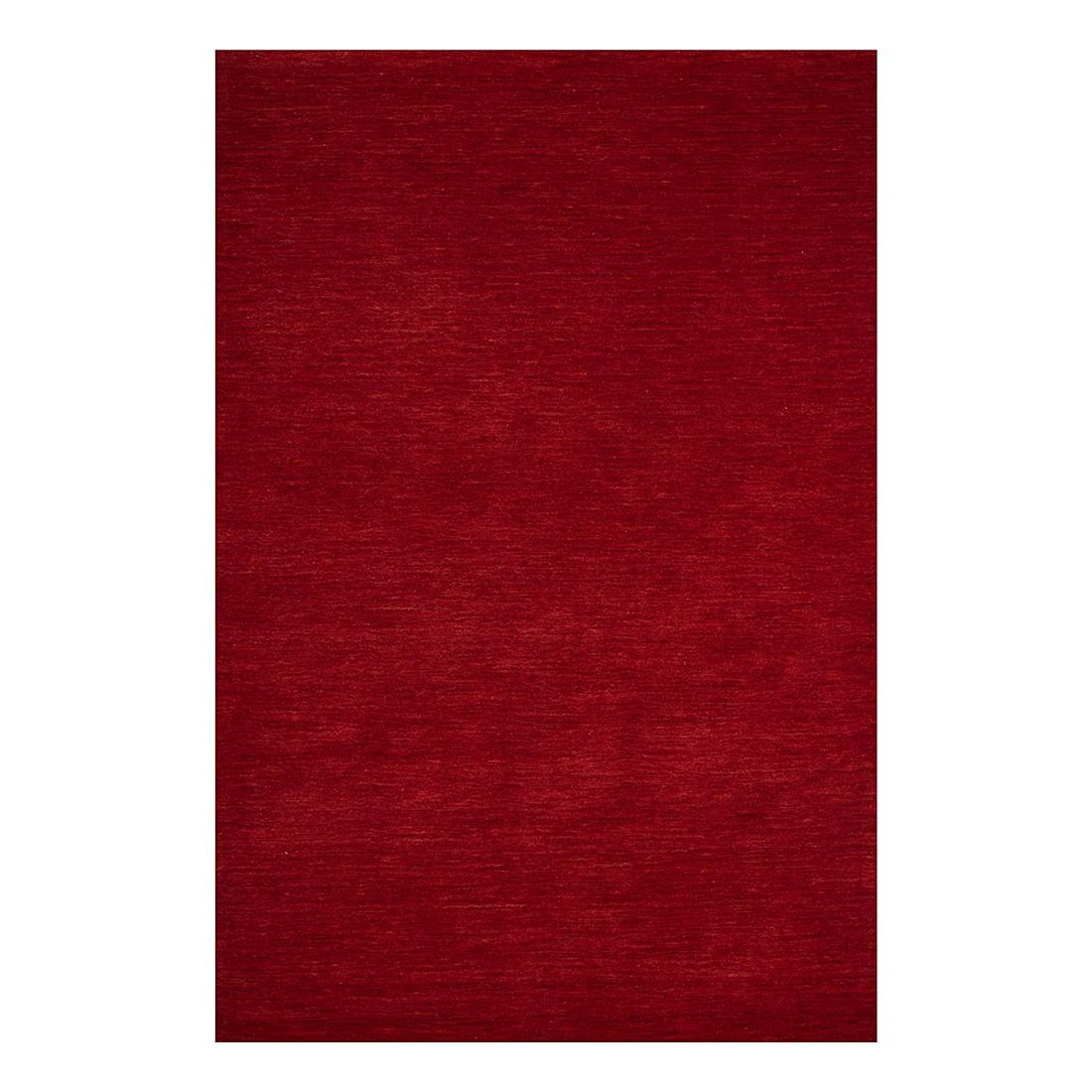Teppich Prestige – Rot – 80 x 150 cm, Kayoom jetzt bestellen