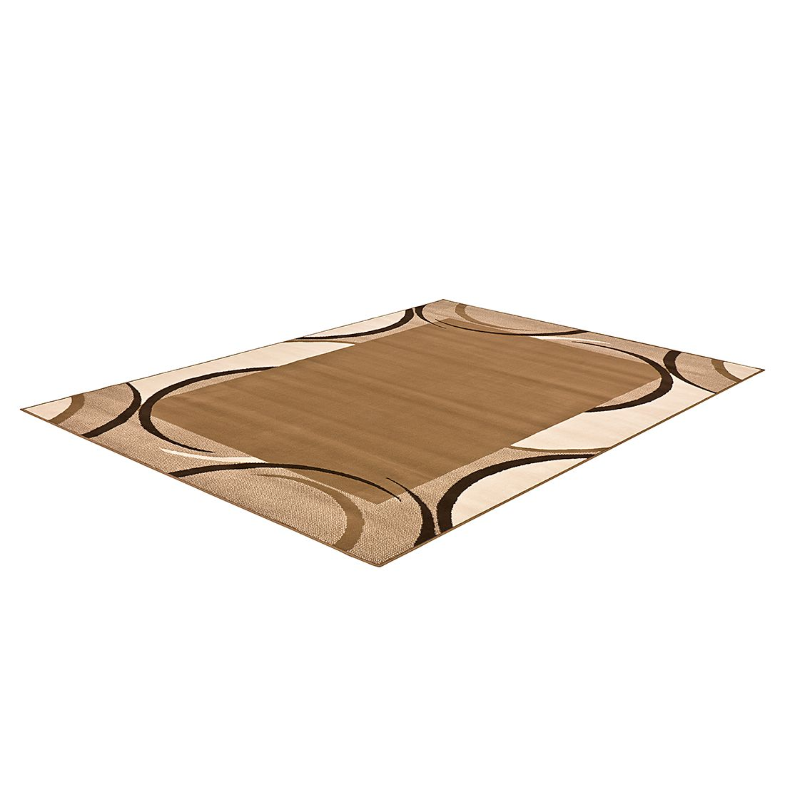 Teppich Prime Pile Circular – Beige – 120 x 170 cm, Hanse Home Collection günstig kaufen