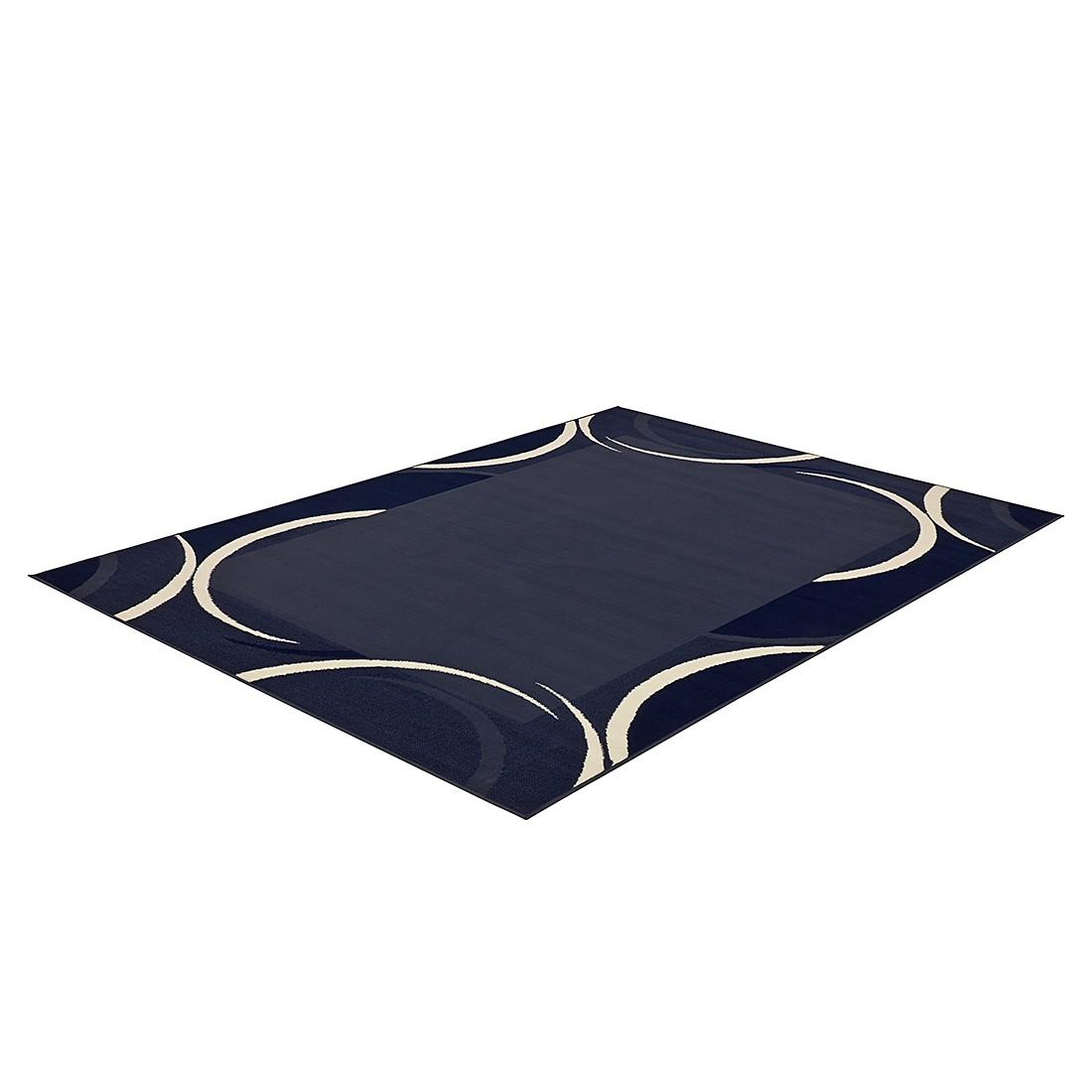 Teppich Prime Pile Circular – Blau – 120 x 170 cm, Hanse Home Collection online bestellen