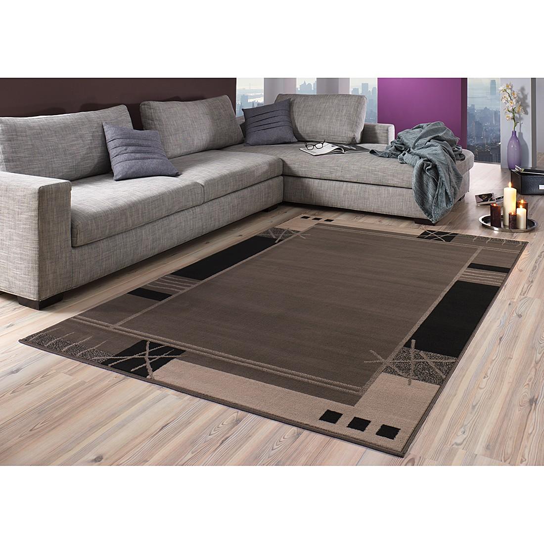 Teppich Prime Pile – Grau – 120 cm x 170 cm, Hanse Home Collection kaufen