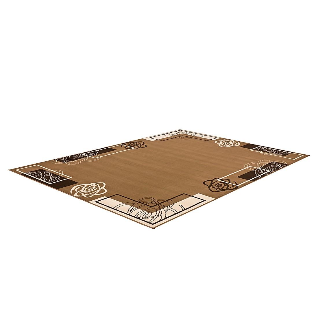 Tapijt Prime Pile Scribble - Beige - 160x230CM, Hanse Home Collection