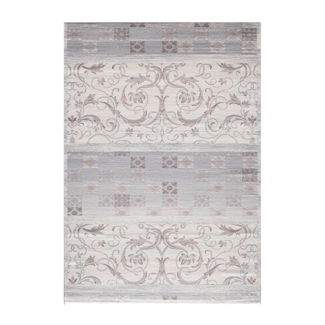 Nano Teppich Rast Dem – Grau – Maße: 200 x 290 cm, Kayoom bestellen