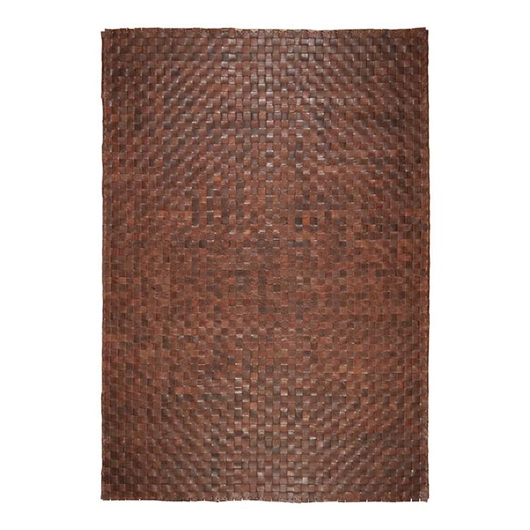 Teppich Rock - 160 x 230 cm - Braun, Papilio