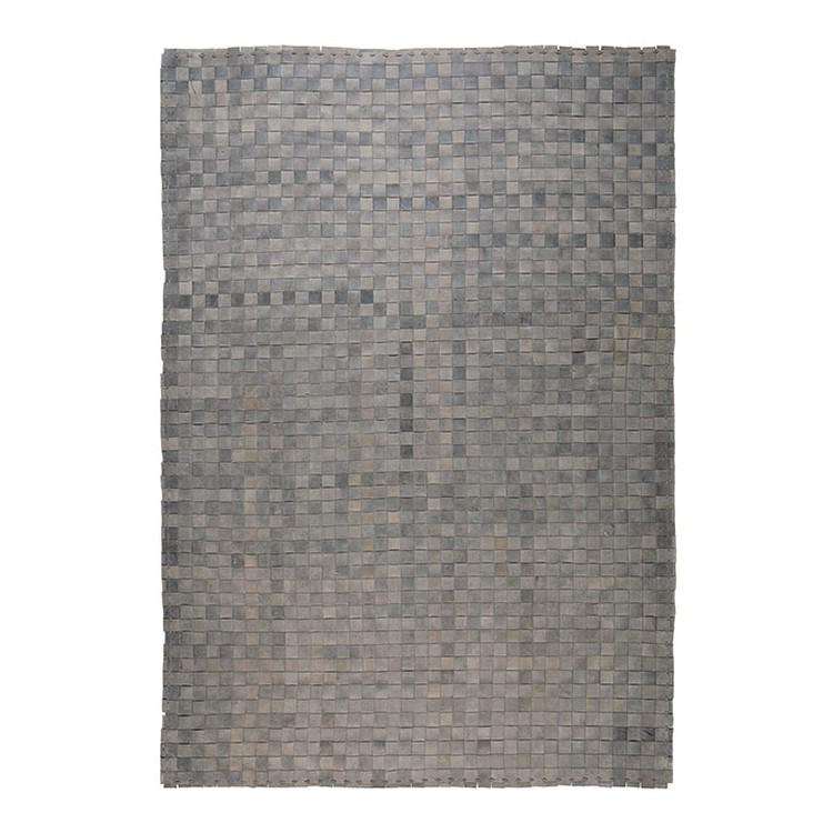 Teppich Rock - 160 x 230 cm - Grau, Papilio