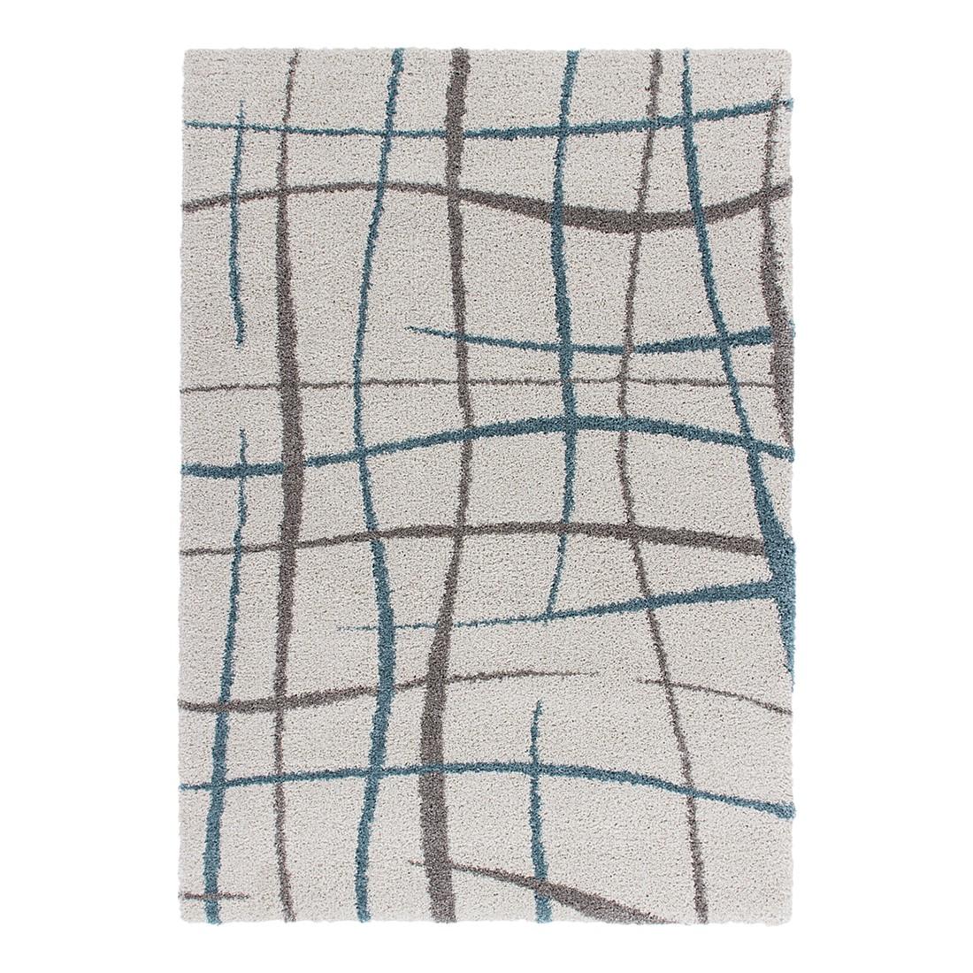 Teppich Romania – Arad – Beige – 80 x 150 cm, Kayoom günstig online kaufen
