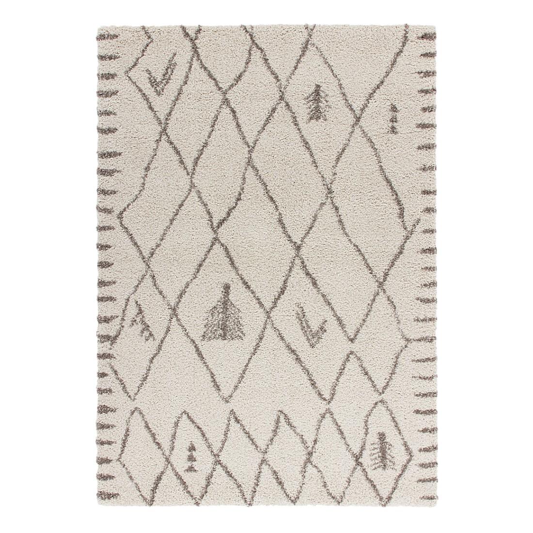 Teppich Romania – Brasov – Beige – 160 x 230 cm, Kayoom günstig