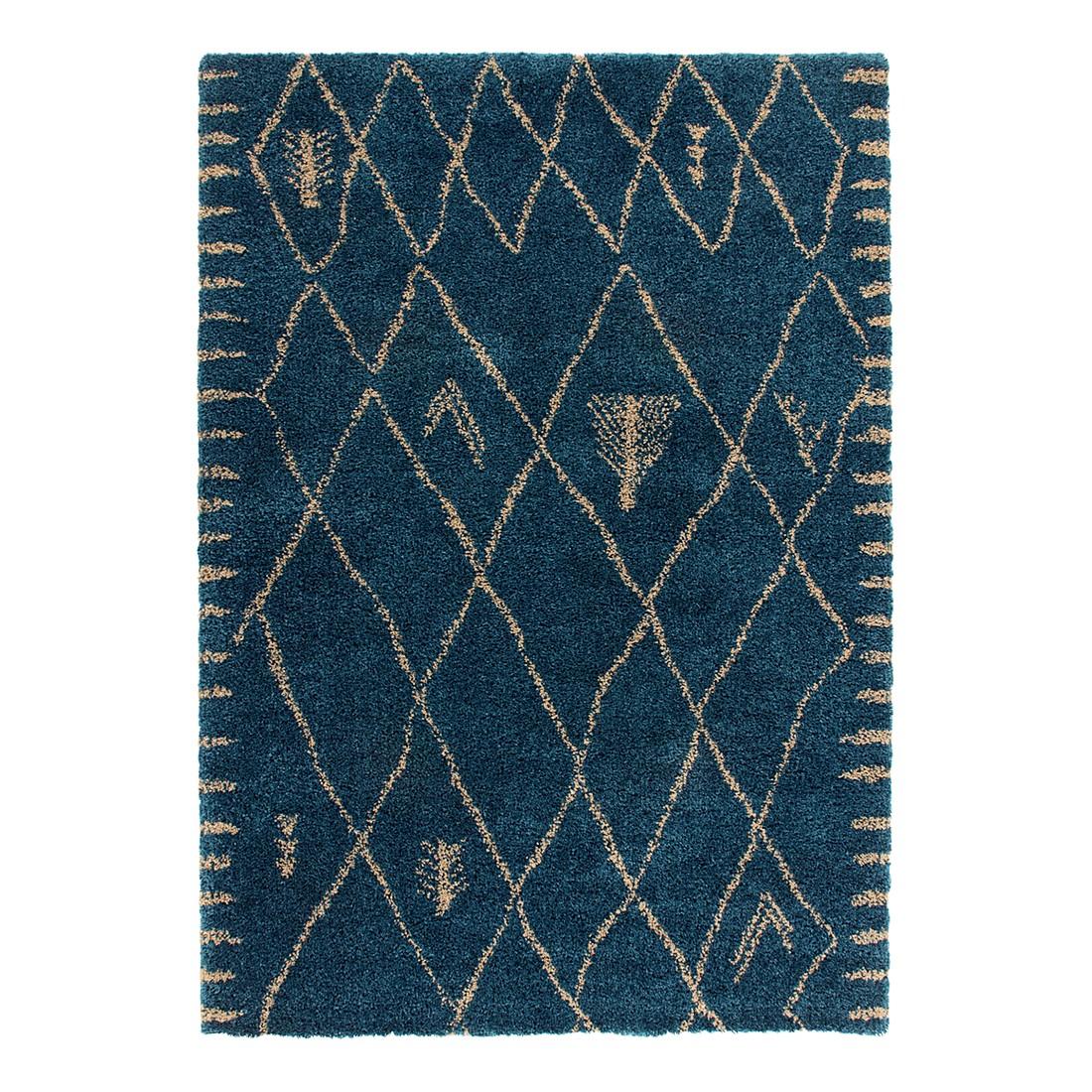Teppich Romania – Brasov – Türkis – 200 x 290 cm, Kayoom kaufen
