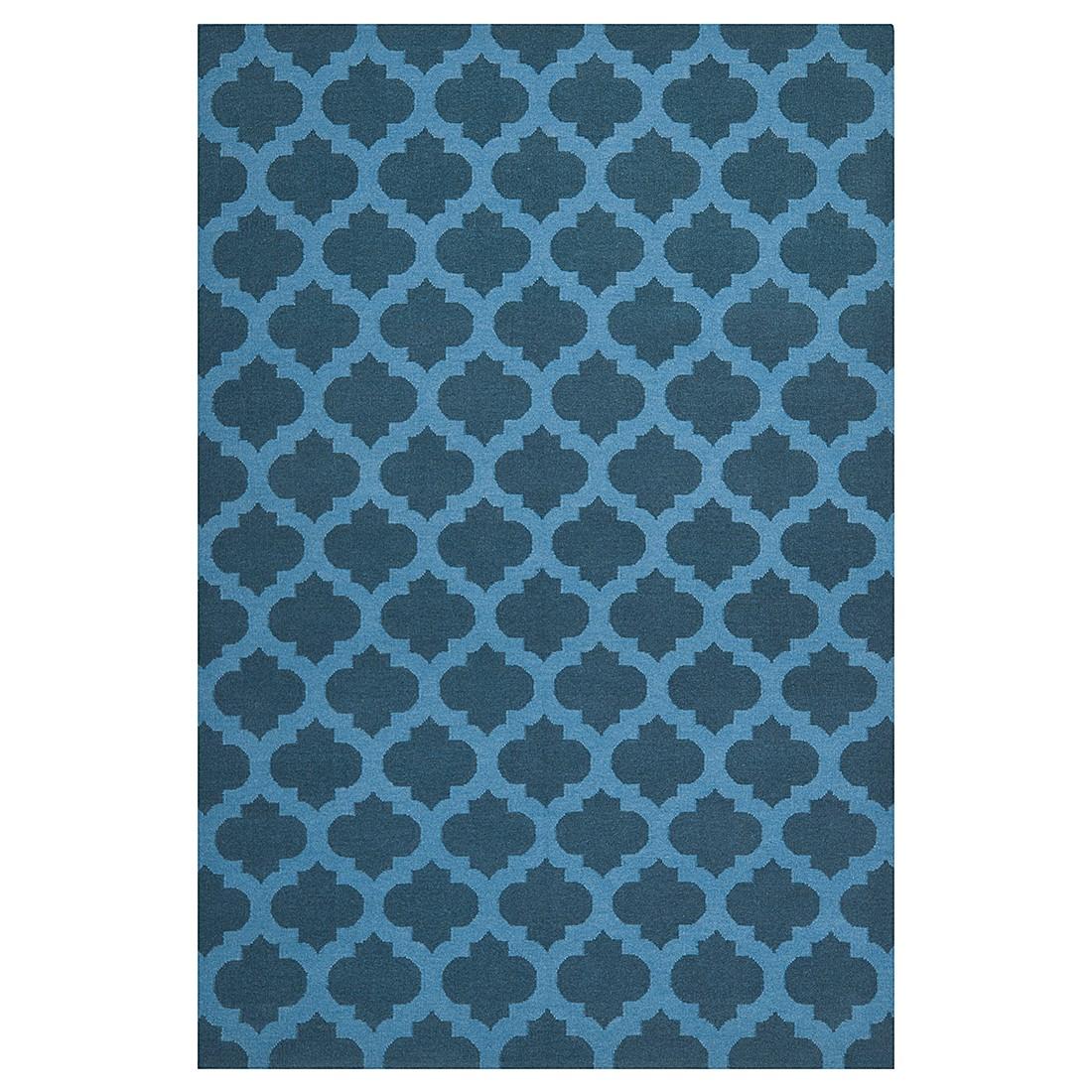 Teppich Salé – Blau – 183 x 275 cm, Safavieh günstig bestellen