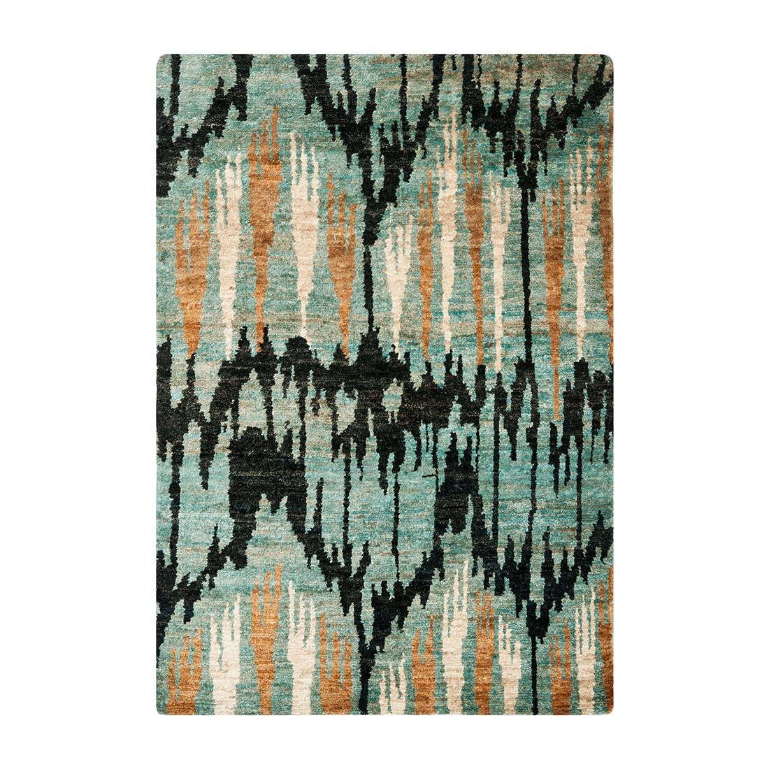 Teppich Salt Springs – Grün/Mehrfarbig, Safavieh bestellen