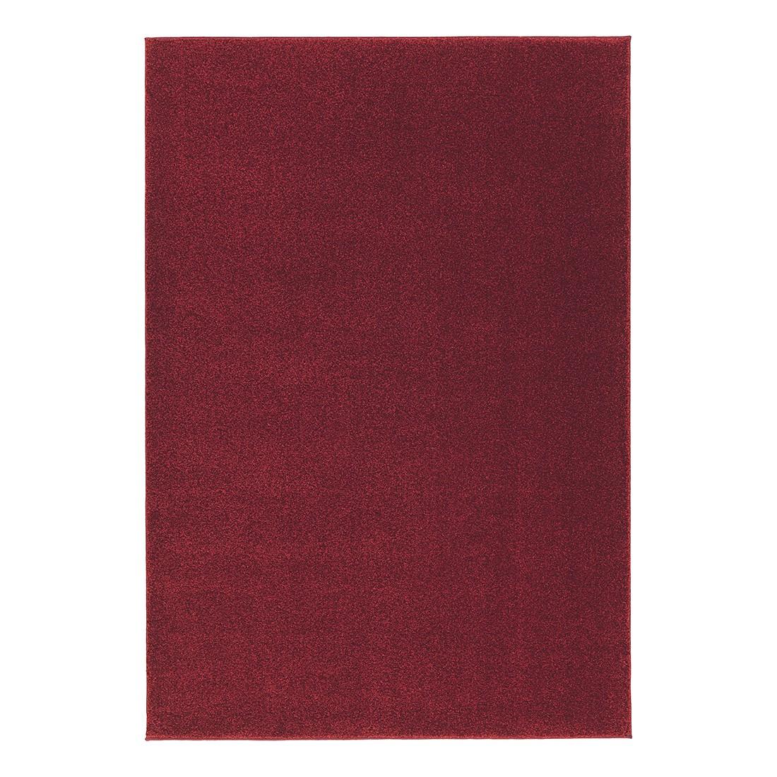 Teppich Samoa I – Rot – 67 x 130 cm, Astra jetzt bestellen