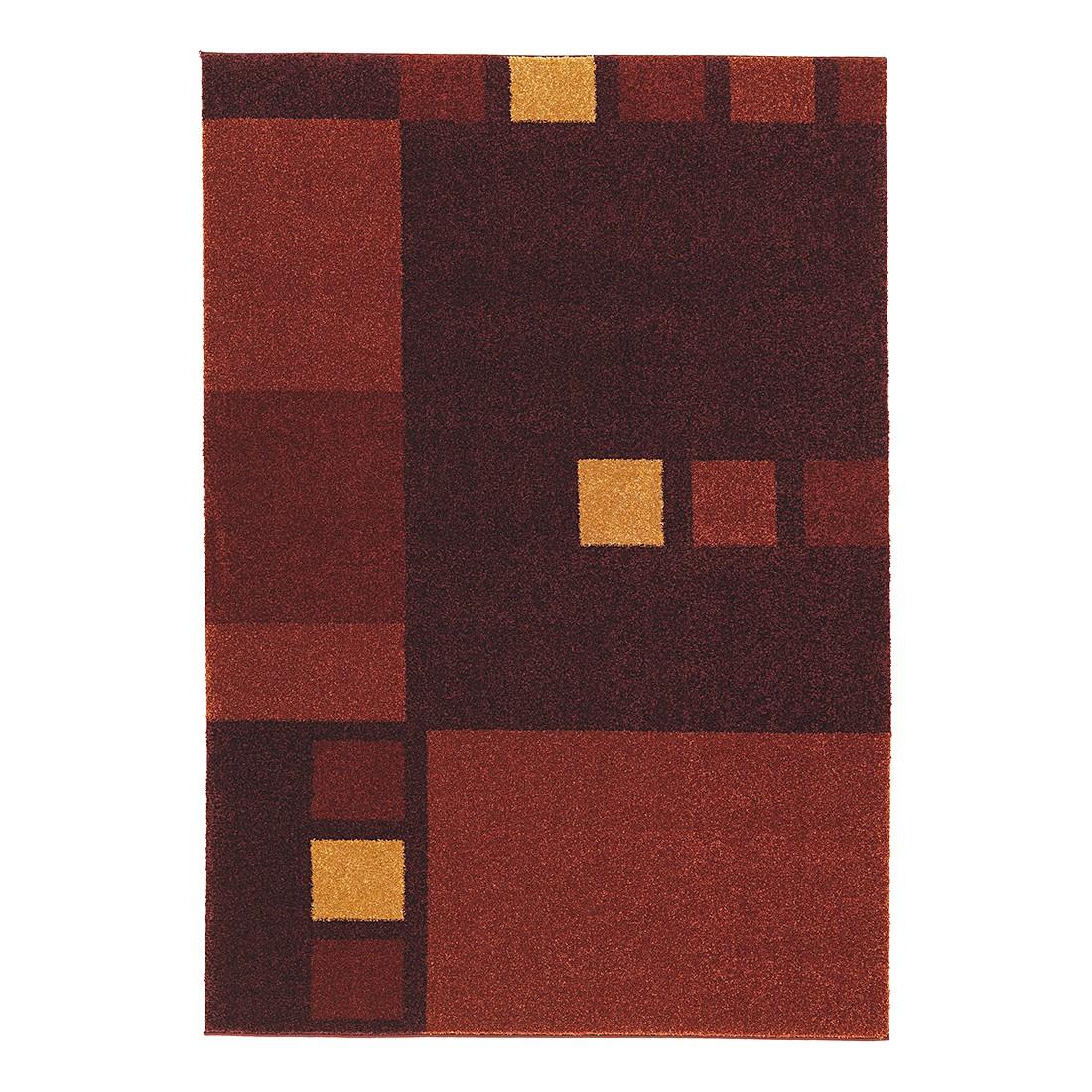 Teppich Samoa VII – Rot – 80 x 150 cm, Astra jetzt bestellen