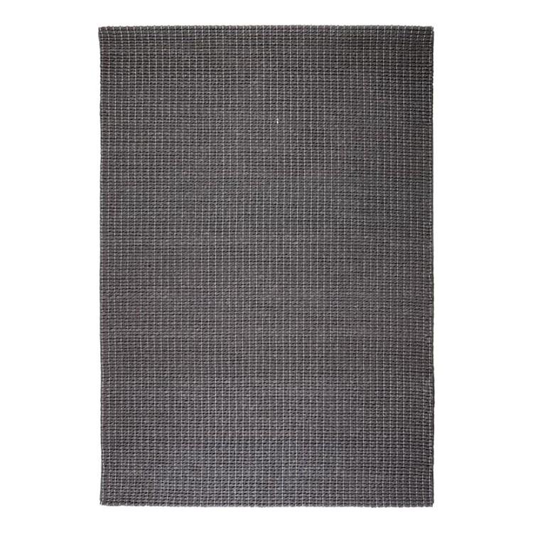 Teppich Sarah - 240 x 340 cm - Grau, Papilio