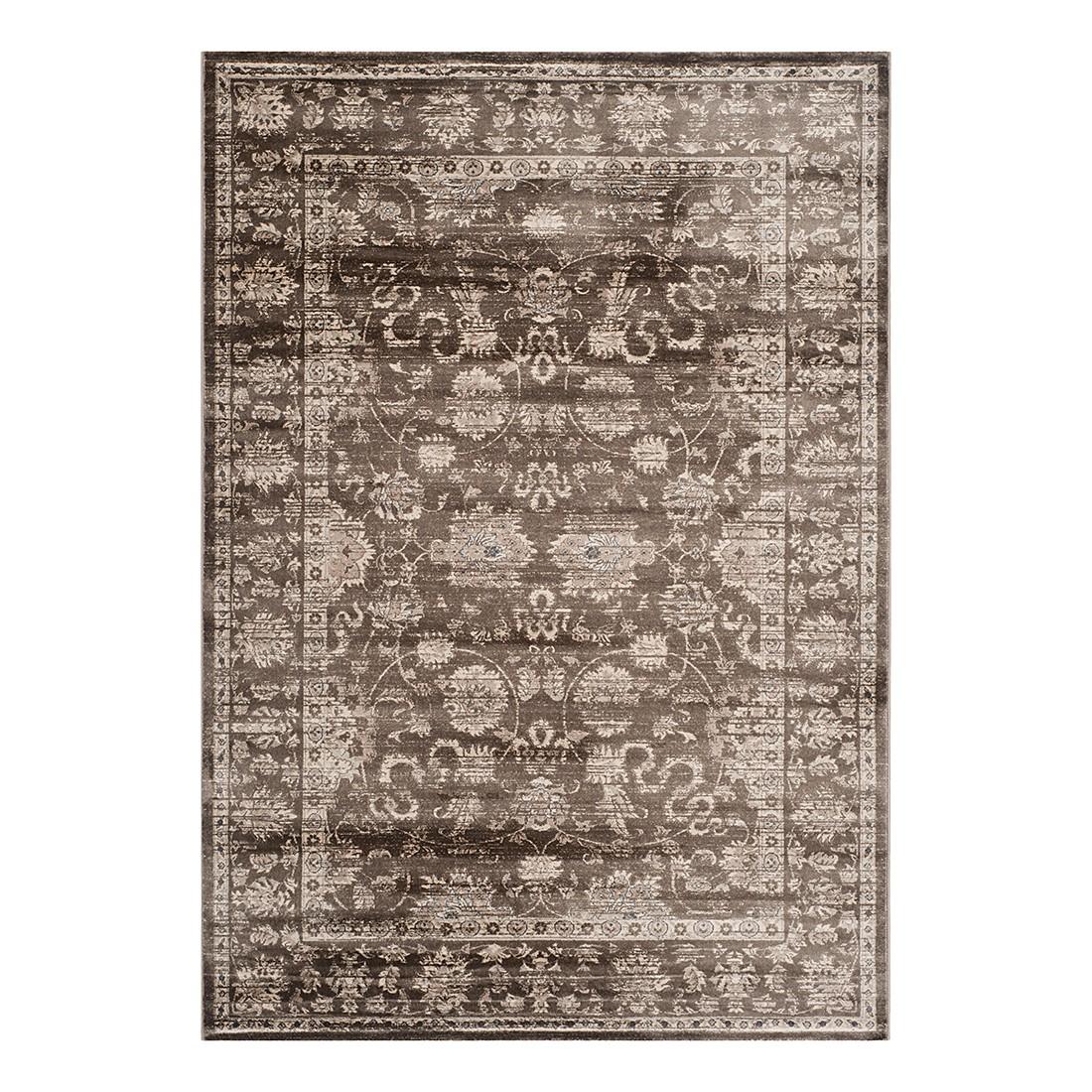 Teppich Sarcelles Vintage – Braun/Creme – Maße: 154 x 231 cm, Safavieh günstig kaufen