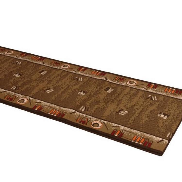 Teppich Shiraz 1045 – Braun – 200 x 100 cm, KC-Handel jetzt bestellen