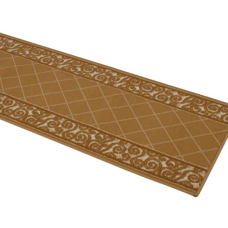 Teppich Shiraz 1444 – Beige – 250 x 60 cm, KC-Handel günstig bestellen