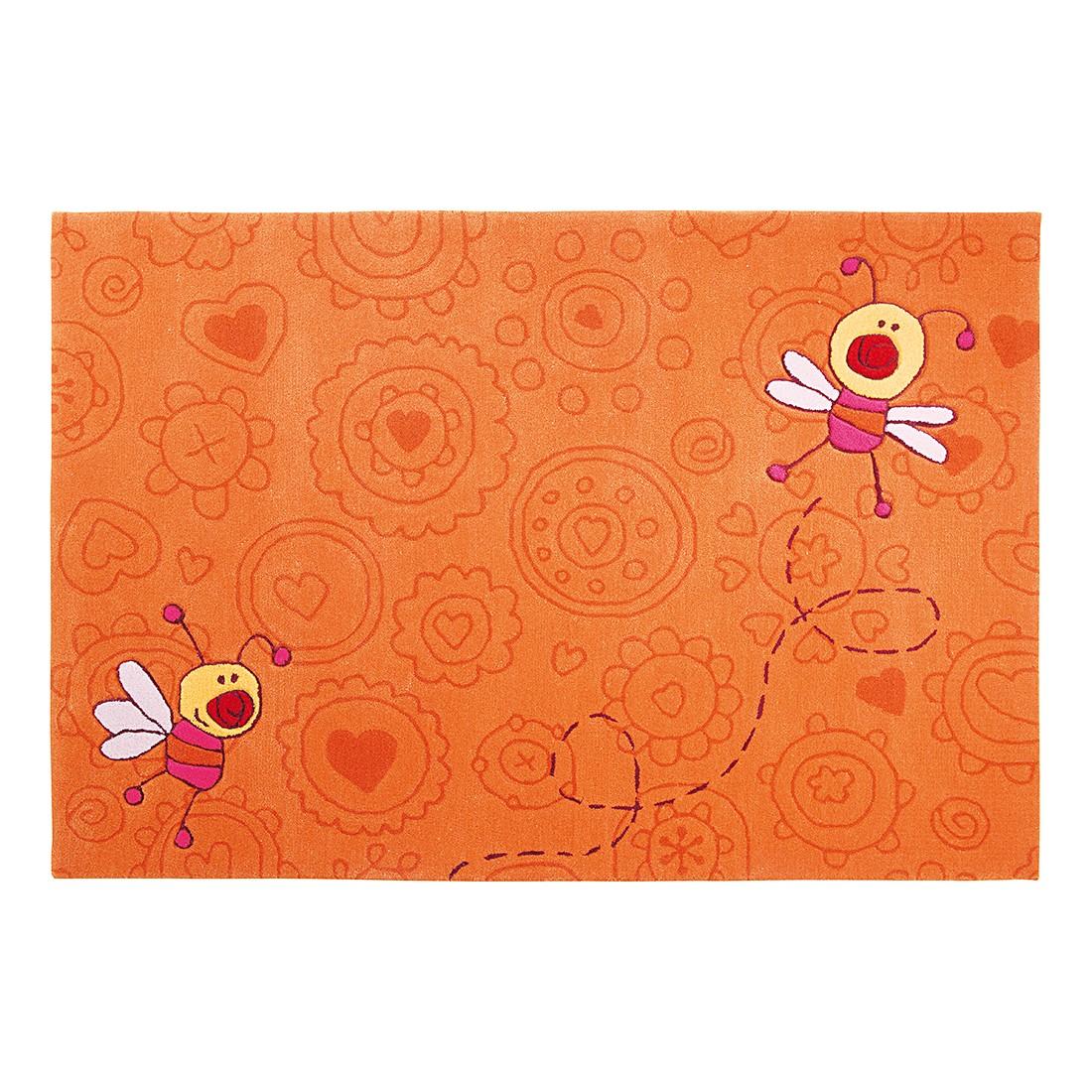 Teppich Sigikid Happy Zoo Summ-Summ Big Size - 170 x 240 cm, Sigikid