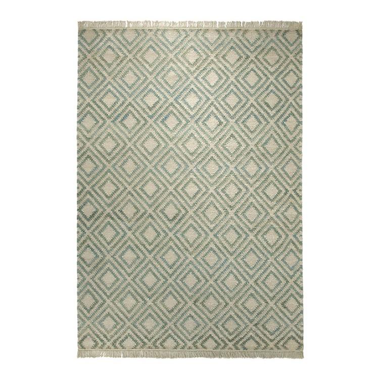 Teppich Simple – Grün – Maße: 160 x 230 cm, Esprit Home günstig kaufen