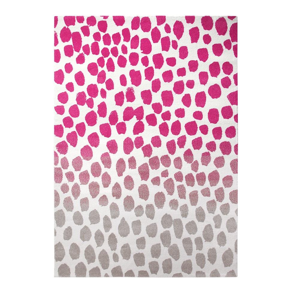 Teppich Snugs – Pink – 200 x 290 cm, Esprit jetzt kaufen